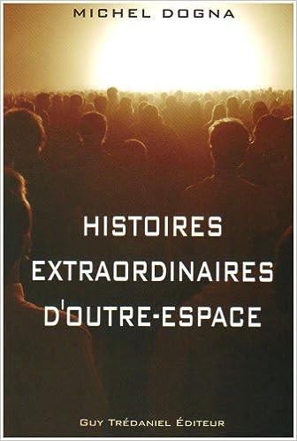 Lire Histoires extraordinaires d'outre-espace pdf, epub ebook