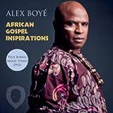 African Gospel Inspirations (CD with Bonus DVD)
