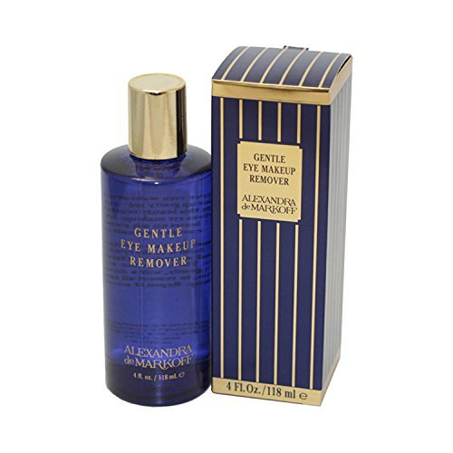 Alexandra De Markoff for Women Gentle Eye Makeup Remover, 4.0 Ounce by Alexandra De Markoff by Alexandra De Markoff