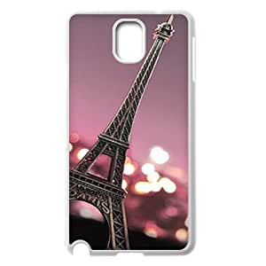 Paris Effie Tower Customized Case for Samsung Galaxy Note 3 N9000, New Printed Paris Effie Tower Case