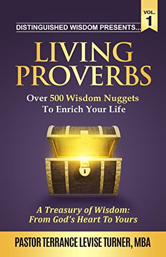 Distinguished Wisdom Presents . . .