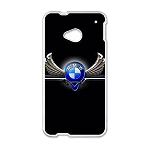 JIAJIA BMW sign fashion cell phone case for HTC One M7
