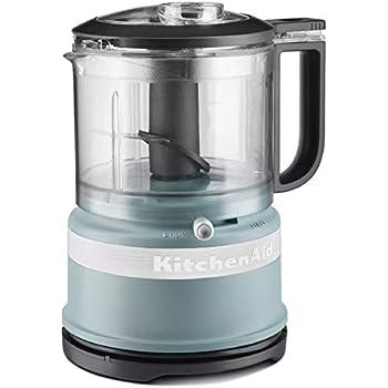 Amazon Com Kitchenaid 3 5 Cup Food Chopper Exclusive