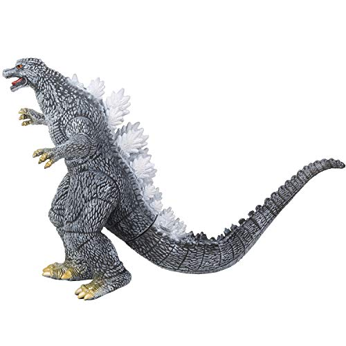 Huang Cheng Toys 15 Inch Gojirasaurus Plastic Dinosaur Action Figures Toy Godzilla Dinosaur Model King of The Monsters for Kids from Huang Cheng Toys