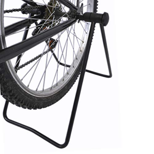 Lumintrail Utility Bicycle Stand, Adjustable Height