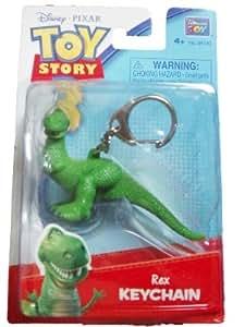 Giochi Preziosi - Toy Story 3 - Porte-Clefs : Rex 6 cm