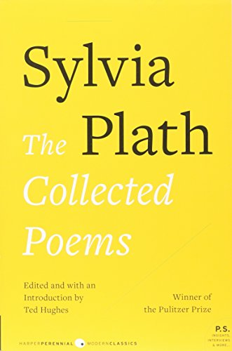 The Collected Poems by Plath, Sylvia/ Hughes, Ted (EDT)