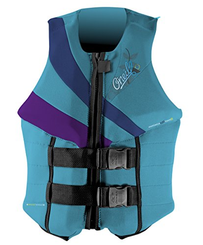 ONeill Wetsuits Waterski Womens Siren