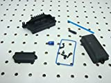 Traxxas 5624 Receiver Box and seals