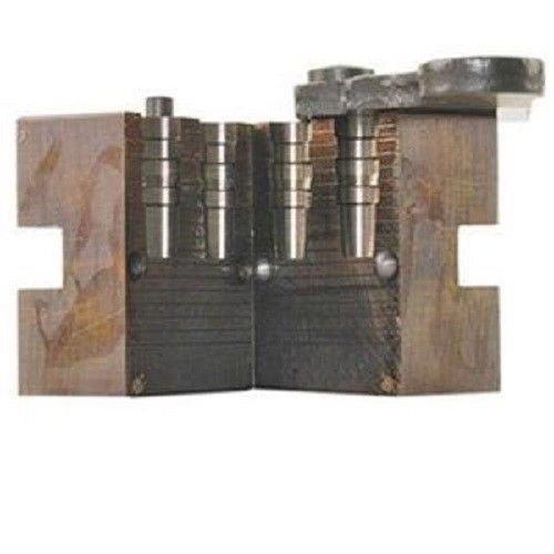 - Lyman 358429 DC Mould 38/357 170 Grains Pistol Bullet Mould