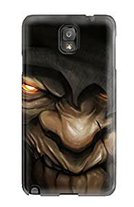 Case Cover Protector For Galaxy Note 3 Styx: Master Of Shadows Case 9946210K37203130