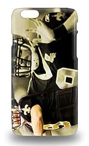 Unique Design Iphone 6 Durable Tpu 3D PC Soft Case Cover NFL New Orleans Saints Drew Brees #9 ( Custom Picture iPhone 6, iPhone 6 PLUS, iPhone 5, iPhone 5S, iPhone 5C, iPhone 4, iPhone 4S,Galaxy S6,Galaxy S5,Galaxy S4,Galaxy S3,Note 3,iPad Mini-Mini 2,iPad Air )