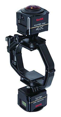 Kodak PIXPRO SP360 360 Degree 4K VR Action Cam Aerial Pack #