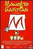 Manolito Gafotas [Reino Unido] [DVD]