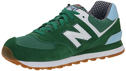 new balance green picnic