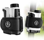 BOBLOV Golf Rangerfinder Magnetic Holder Strap,Universal Magnetic Straps for All Brand Rangefinder, 2pcs Big S