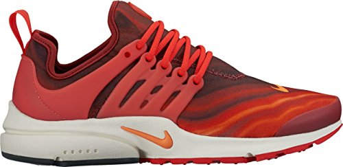 Nike 846329-601, Scarpe da Trail Running Donna Nero (Orange)