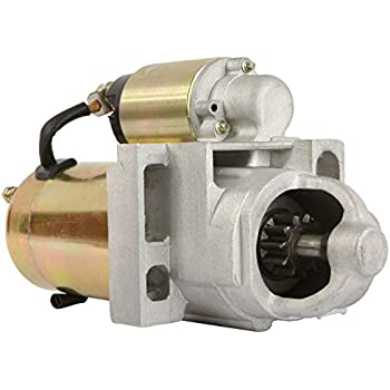 db electrical sdr0086 starter for chevrolet astro van, blazer, express  vans, s10, silverado gmc jimmy, safari, savana, sierra, sonoma 4 3l 99 00  01 02 03 04