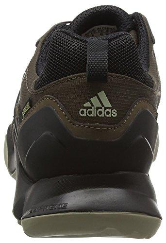 Grey Blend Core Black Grey Randonnée adidas de Terrex Swift Blend Marron GTX Umber Brown Chaussures Core Homme umber Black R ww6U7qP