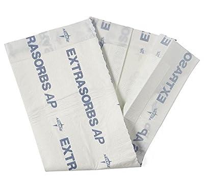 EXTSRB3036AZ - Extrasorbs Air-Permeable Disposable DryPads