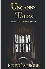 Uncanny Tales Paperback