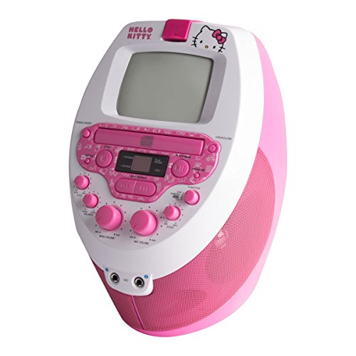 Hello Kitty 68109 Super Karaoke with Cam by Hello Kitty (Image #2)