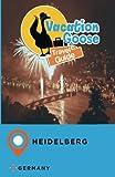 Vacation Sloth Travel Guide Heidelberg Germany