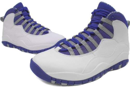 AIR JORDAN 10 RETRO TXT - 487214-107