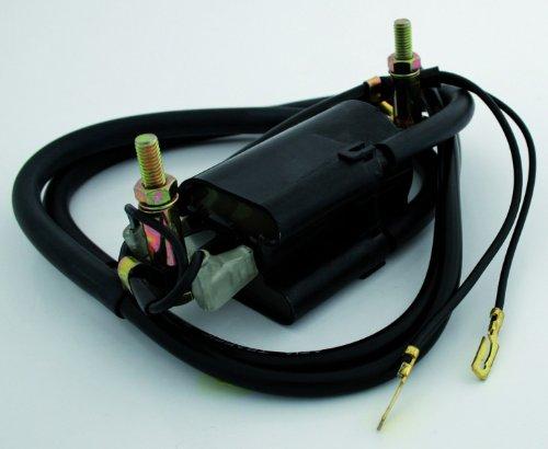 ignition coil, CB400-750, -78, 12V: