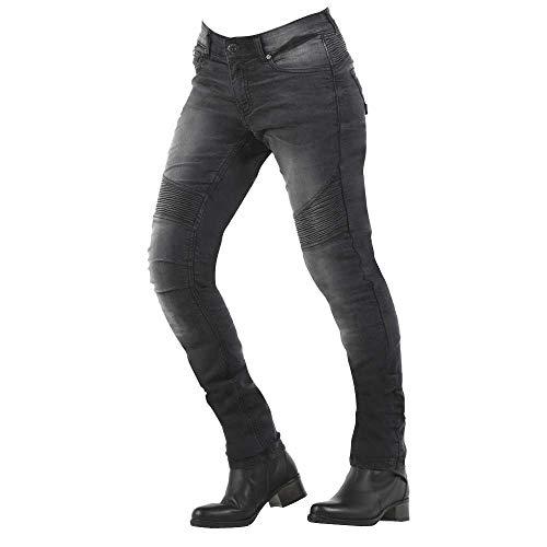 Overlap Mujer Jeans Talla Gris 24 Ruta Homologue Imola azul TgOxTf