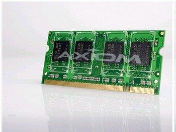 - Axiom CF-WMBA601G-AX AX - Memory - 1 GB - SO DIMM 200-pin - DDR2 - 667 MHz / PC2-5300 - 1.8 V - unbuffered - non-ECC - for Panasonic Toughbook 19, 30, 52, 74
