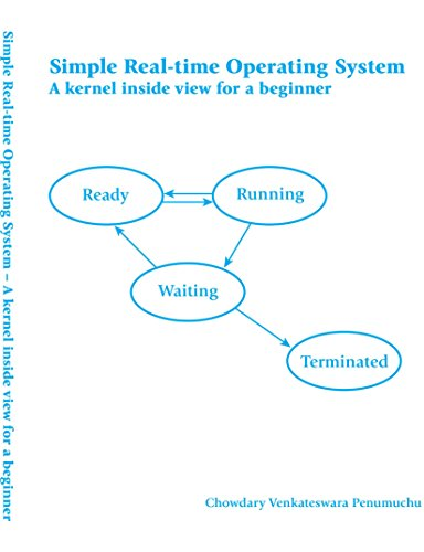 Download Simple Real-time Operating System: A Kernel Inside View for