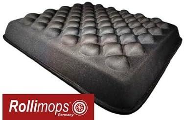 Amazon De Rollimops Mountain Seat Gel Sitzkissen Sitzkissen