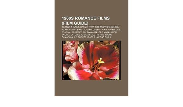 1960s Romance Films Film Guide Doctor Zhivago Marnie West