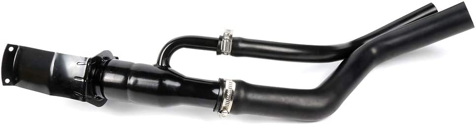 AUTOMUTO Fuel Tank Filler Neck Fuel Tank Pipe Hose 577-212 FN570 Fit for 98 Dodge B1500 98 Dodge B2500 98 Dodge B3500 98-99 Dodge Ram 1500 Van 98-99 Dodge Ram 2500 Van 98-99 Dodge Ram 3500 Van