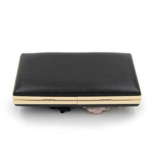 Blue Clutch Royal Women Gold Day Bag Purses Ladies Wedding Bag Black Bags Clutches Ladies Evening Pink Tanling Female 8zgxw8