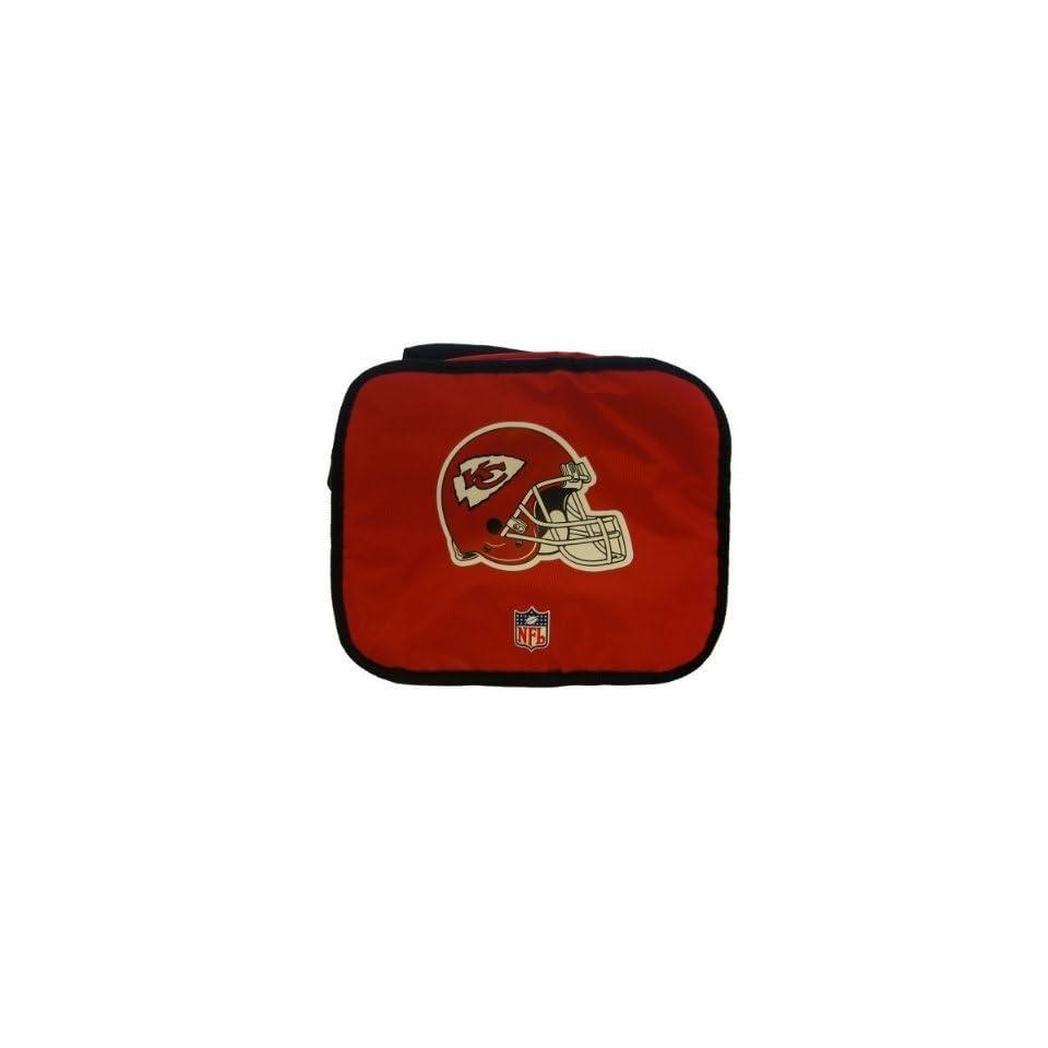 Kansas City Chiefs NFL Lunch Case   NFL Football