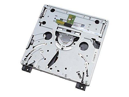 Genuine Nintendo Wii DVD Rom Drive Disc Replacement Repair Part (Wii Console Refurbished)
