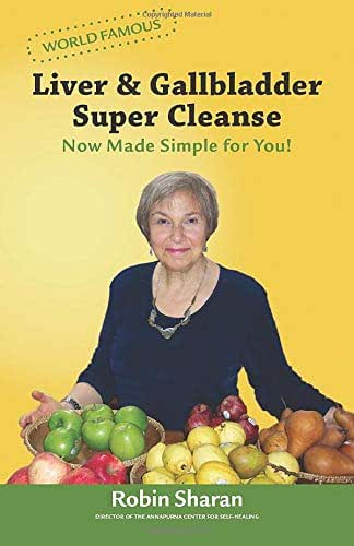 Liver & Gallbladder Super Cleanse: Now Made Simple for You!