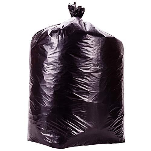 Amazon.com: Bolsas de basura de 50 – 55 galones de OXRITE ...
