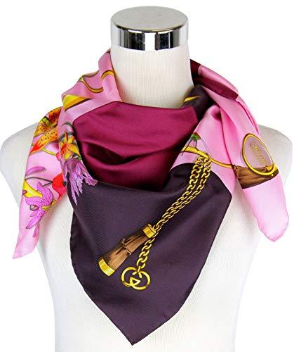 Pink Gucci Handbags - 4