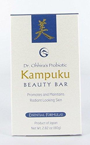 Dr Ohhiras Probiotic Kampuku Beauty product image