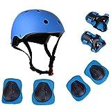 Sarik Kids' Cycling Protective Gear