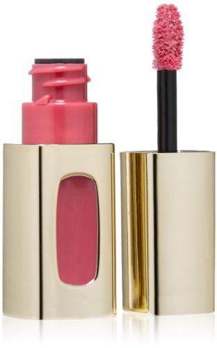 Cosmetics Lip Color - L'Oréal Paris Colour Riche Extraordinaire Lip Gloss, Dancing Rose, 0.18 fl. oz.