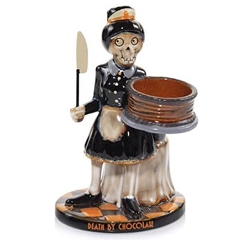 Yankee Candle Boney Bunch Death by Chocolate Tea