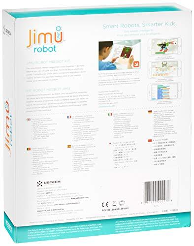 UBTECH Jimu Robot Meebot Kit by UBTECH (Image #1)