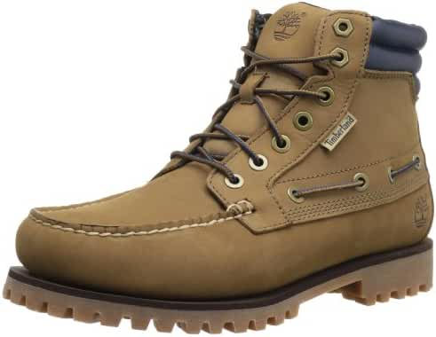 Timberland Men's Oakwell 7Eye Chukka Boot