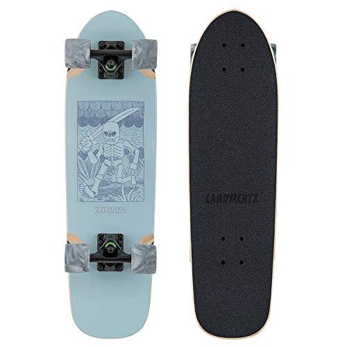 Landyachtz Dinghy 28″ Complete Skateboard