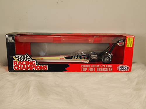 (1996 Premier Edition 1/24 Scale Top Fuel Dragster Ron Capps R.P.R. Rodger Primm Racing)