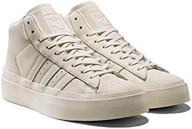 adidas 424 Pro Model Basket Mode Homme Blanc